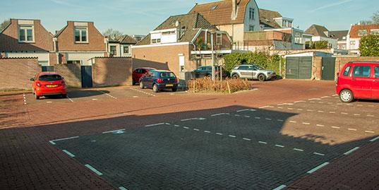Bestrating - Herinrichting fase 1 Binnenstad Zaltbommel